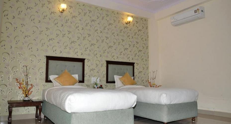 The Heritage Village Resort and Spa, Vaishali Nagar,