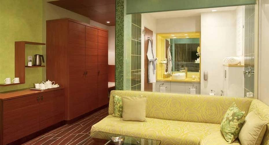 The Waterstones Hotel, Andheri East,