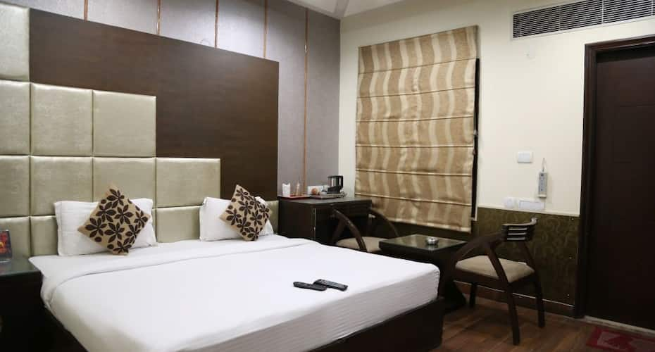 The Daanish Residency, Karol Bagh,