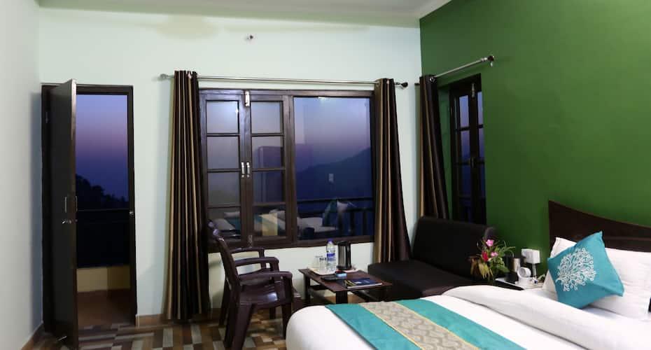 Sweet Home Sunset Resort, --none--,