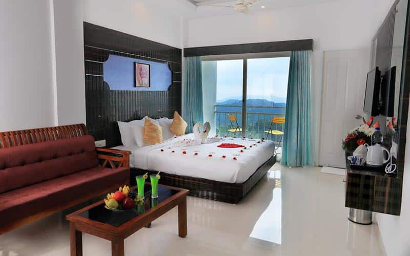 Snowline Resort, Chithirapuram,
