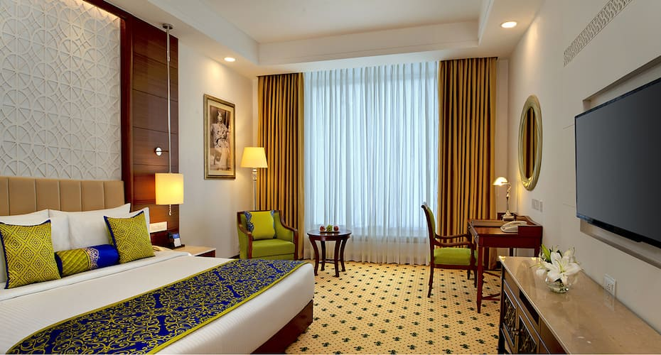 Fortune Park BBD - Member ITC Hotel Group, Lal Bagh,