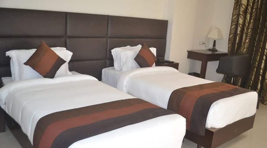 Hotel Patliputra Nirvana, Sector 12,
