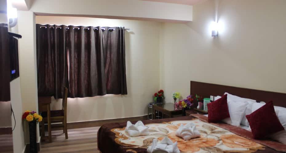 Zero to One Stay -Hotel Khandroling, Tibet Road,