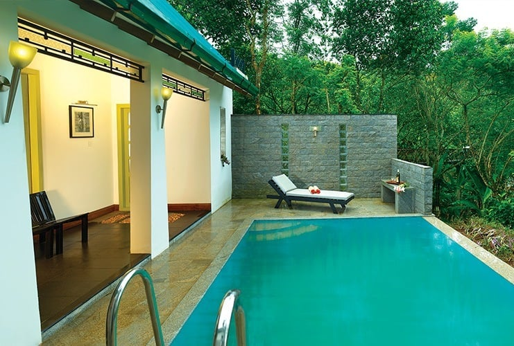 Anavilasam Luxury Plantation House, Anakkara,