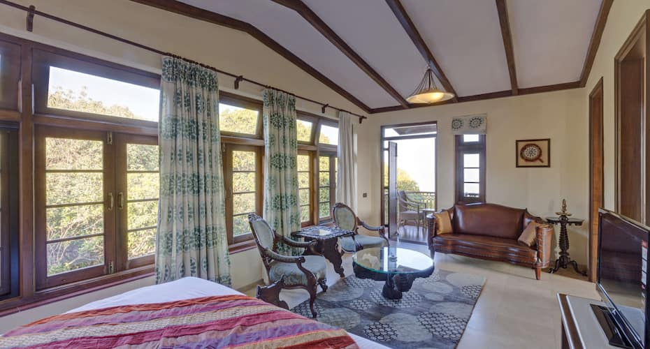 Ramsukh Resorts & Spa, Mahabaleshwar,