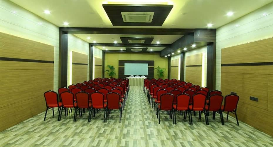 Hotel Excellency, Ashok Nagar,