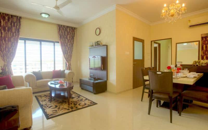 Lalco Residency, Andheri East,