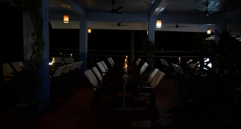 Beach Hotel Neelakanta, Light House Beach Road,