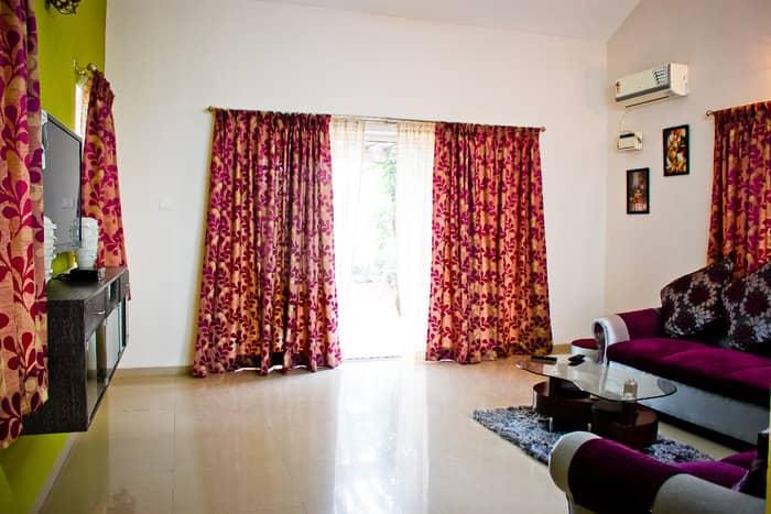 Crimson Vistas Service Apartments, Mahindra World City,