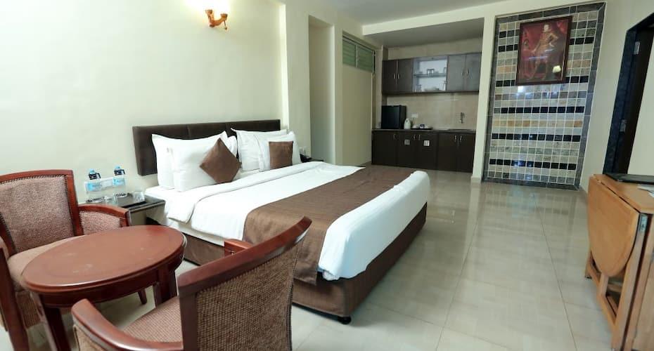 TGL Resort & Spa, Metgutad,