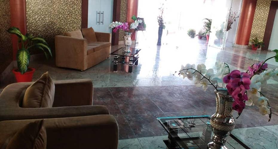 Image 3 Ashiana Hill View Hotel Angul