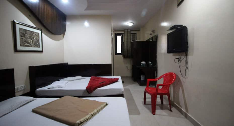 Hotel Sai Mahal International, Paharganj,