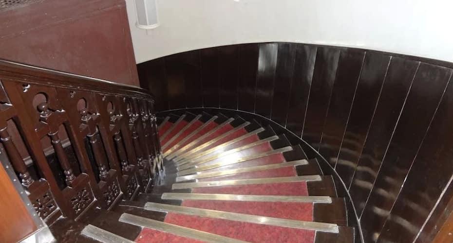 Grand Hotel, Fort,