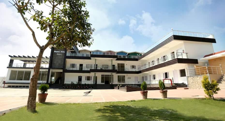 Nauka Hills Resort,Dehradun