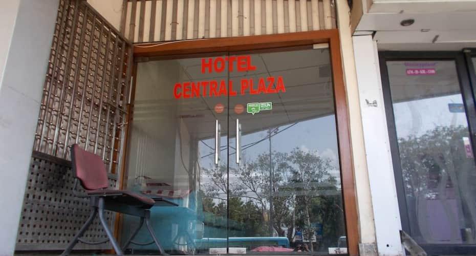 Hotel Central plaza, none,