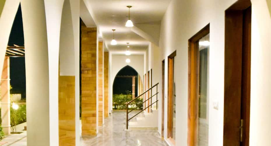 Abhyaran Ranthambore By 1589 Hotels, Near Ranthambore National Park,