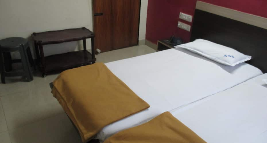 Hotel Sai Palace, Secunderabad,