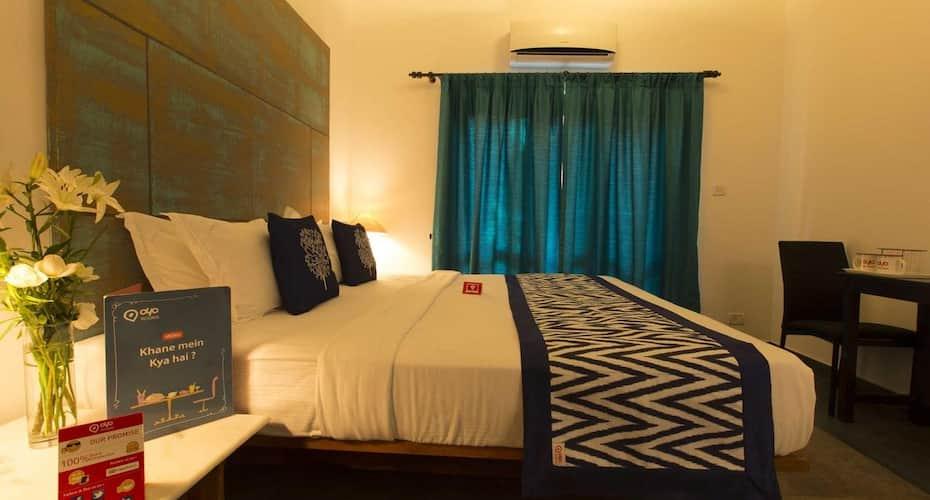Bay Luxe Residency, Anjuna,