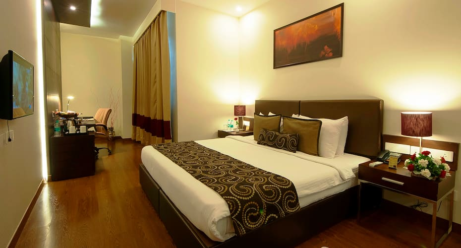 Humble Hotel, Amritsar - Book this hotel at the BEST PRICE only on