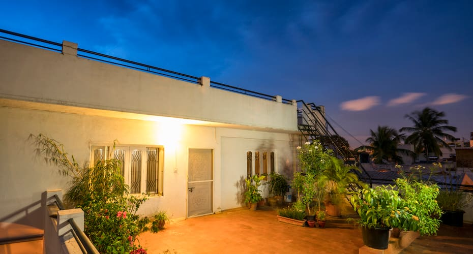 Ascott Serviced Apartment Indira Nagar, Indira Nagar,
