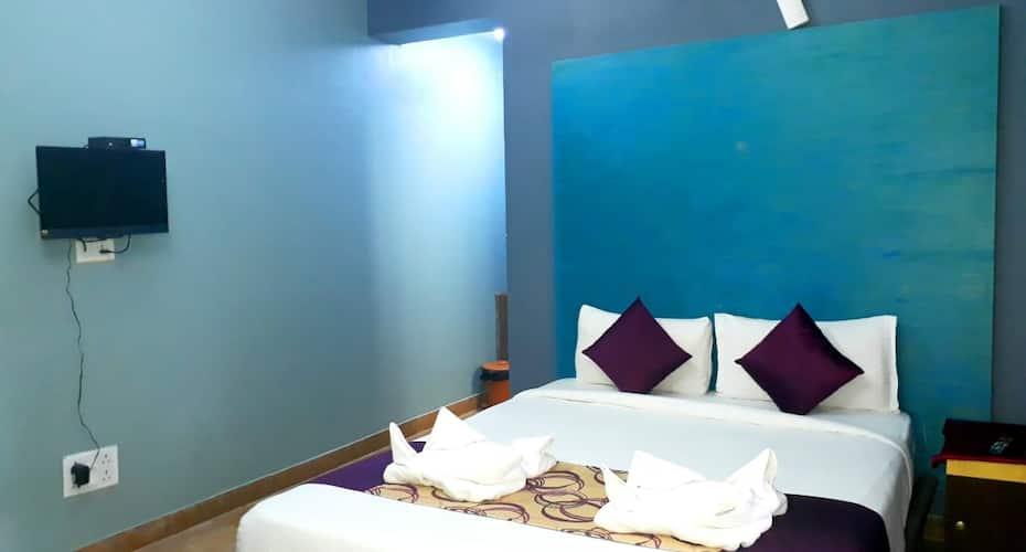Resort Maximum Holiday Inn, Anjuna,