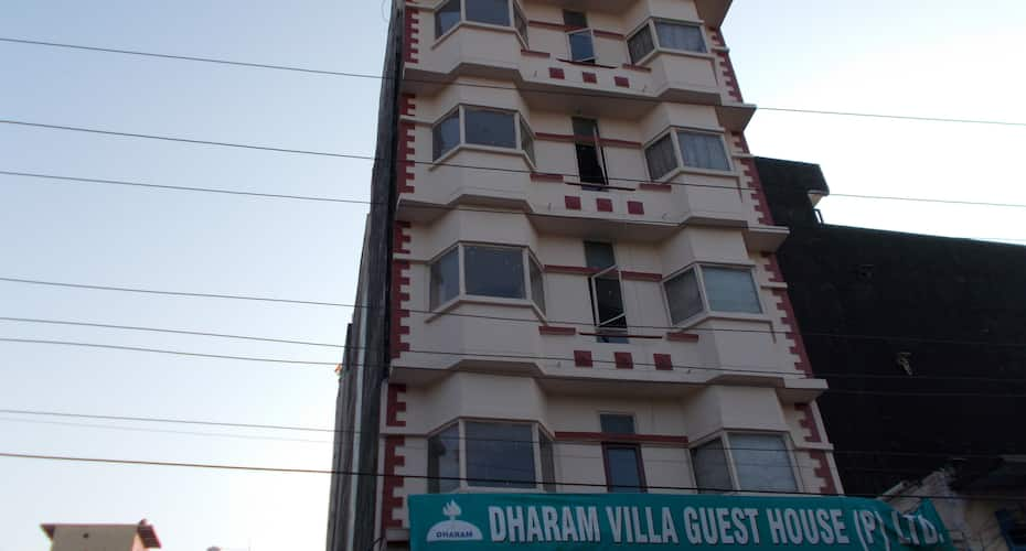 Dharam Villa Guest House, Sector 62,