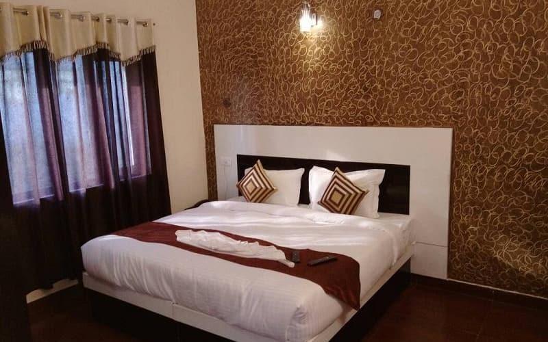 Hotel Sparsh Ganga, Dehradun Road,
