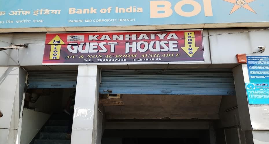 Kanhaiya Guest House