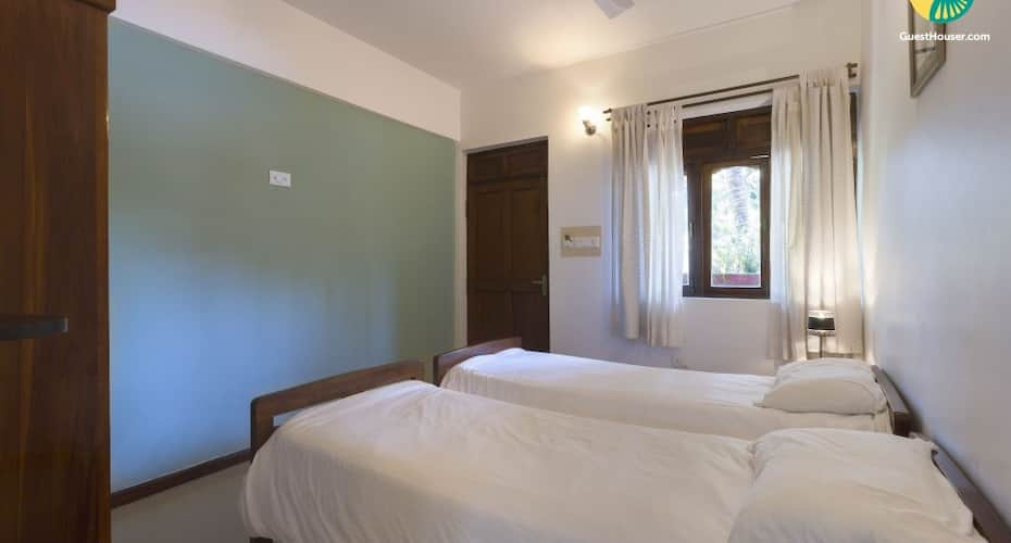 B&b With A Pool 700 Goa- Updated Photos, Reviews, Price & Offers