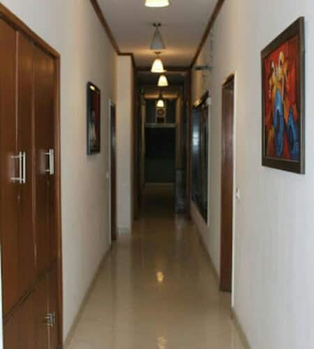 Service Appartment PVT LTD, none,