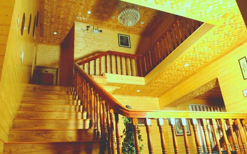 Impex Hill Resorts, NA,