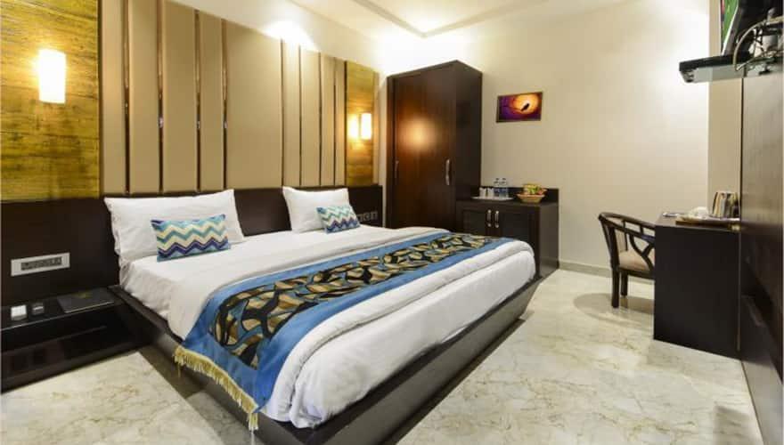 Hotel Jodha Di Great, Sikandra,