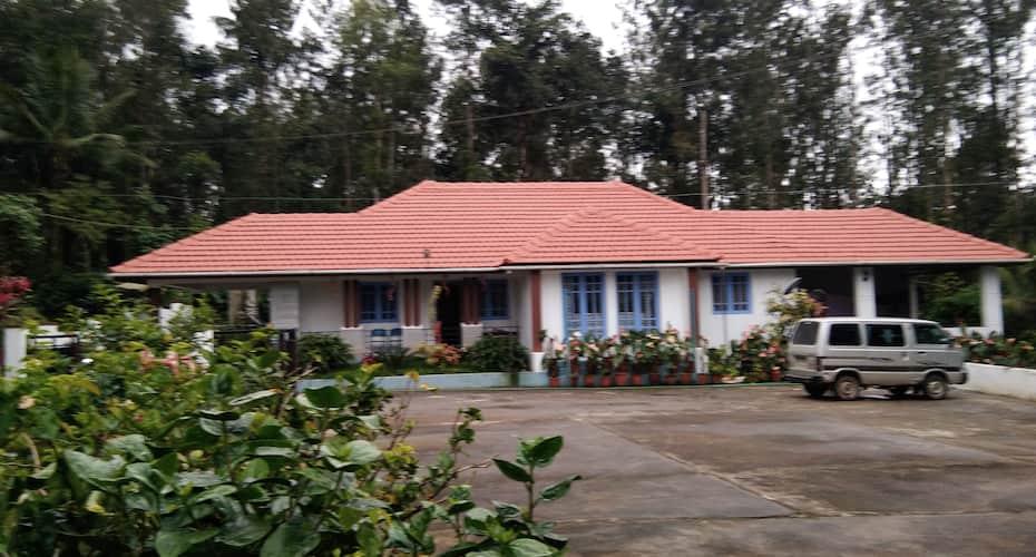 Makodu Greens Homestay