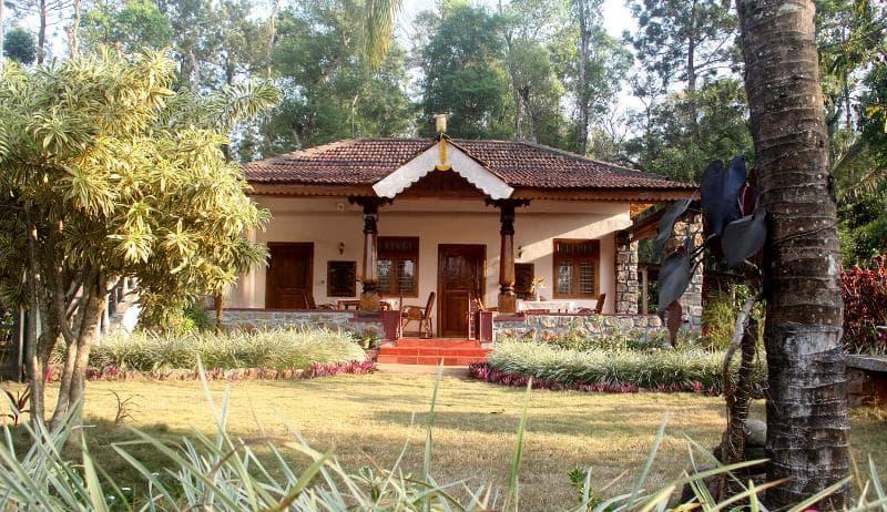 Discover Coorg Bidanda Estate Stay, Madikeri,