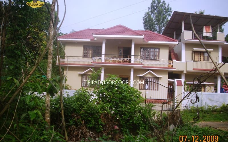 Discover Coorg Blue Valley,Coorg