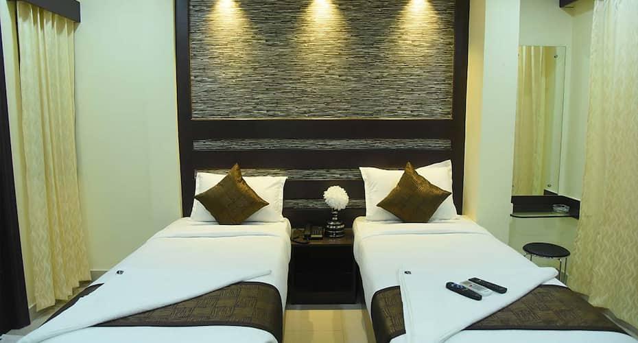 Image 2 White Mount Business Hotel Chennai