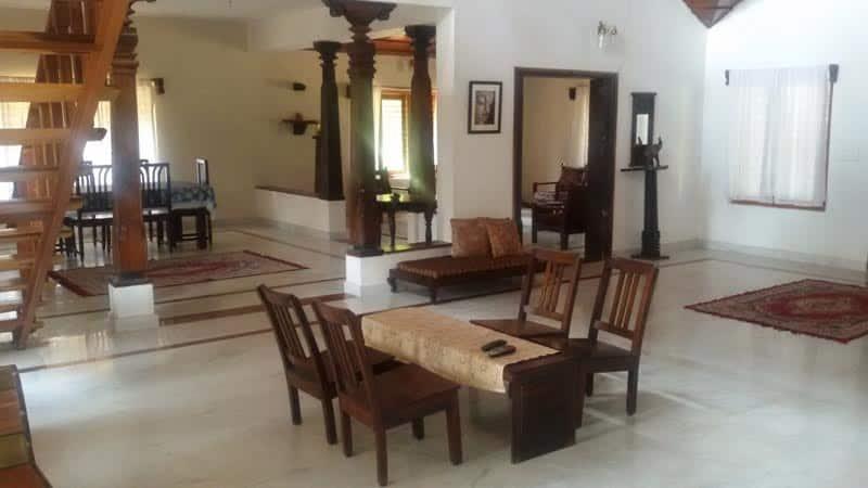 Discover Coorg Green Park Villa, Madikeri,