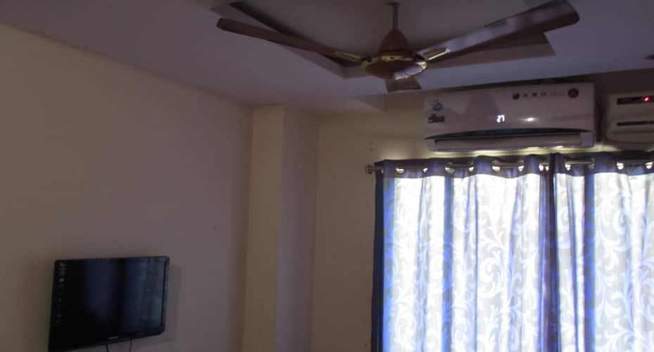 Avvairam Service Apartment, Vadapalani,
