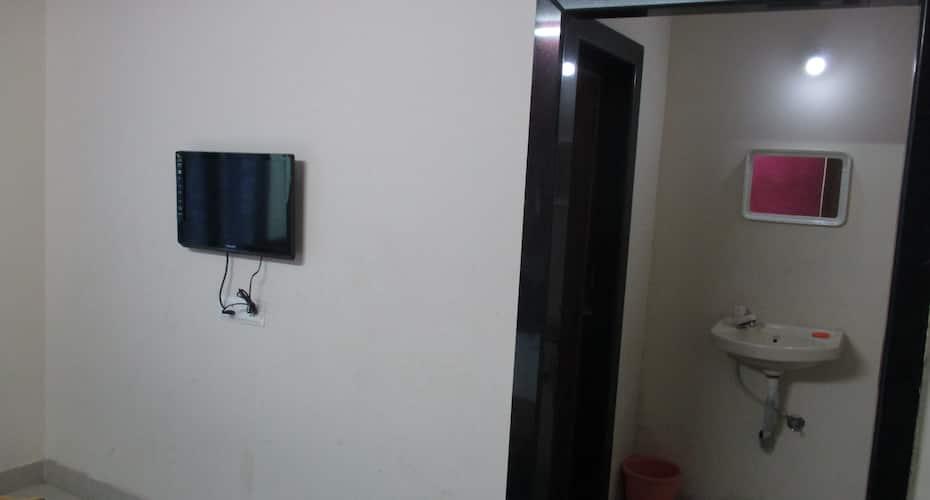 Avvairam Service Apartment, T. Nagar,