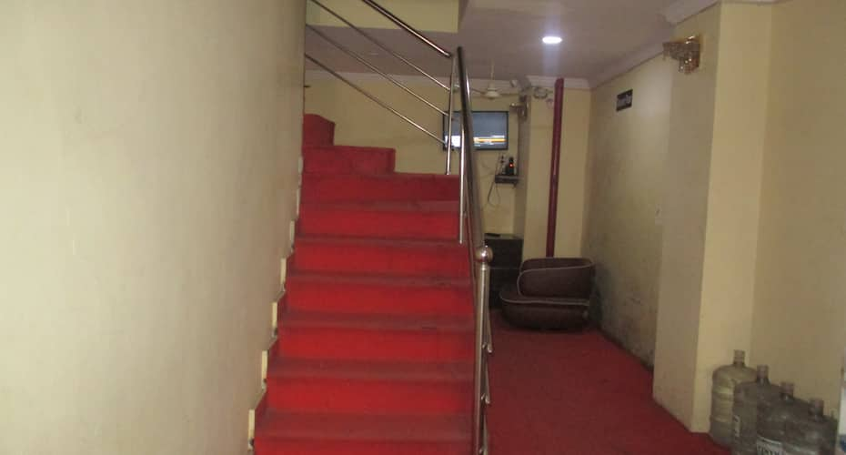 Image 2 Horizon Guest House Chennai