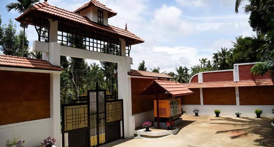 Eddakal village resort 2 hotel,Wayanad