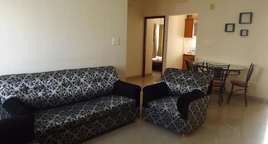 Kingston Court Apartment, Outskirts,