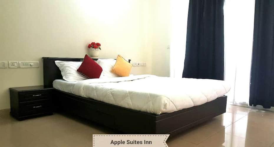 Apple Suites Inn, Yelahanka,