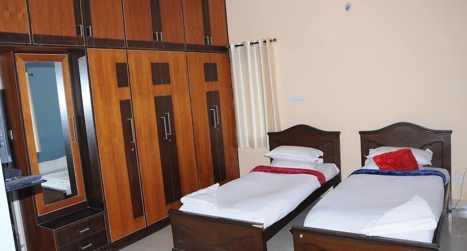 Prince Service Apartment, Ramamurthy Nagar,