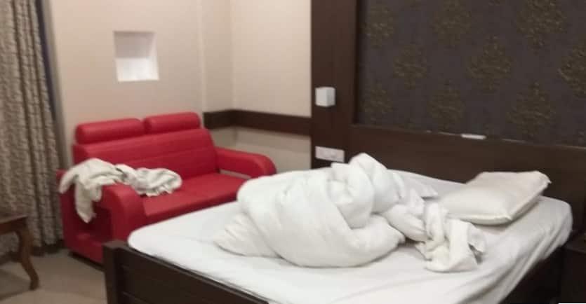 Hotel Le Fortune, Kushal Nagar,