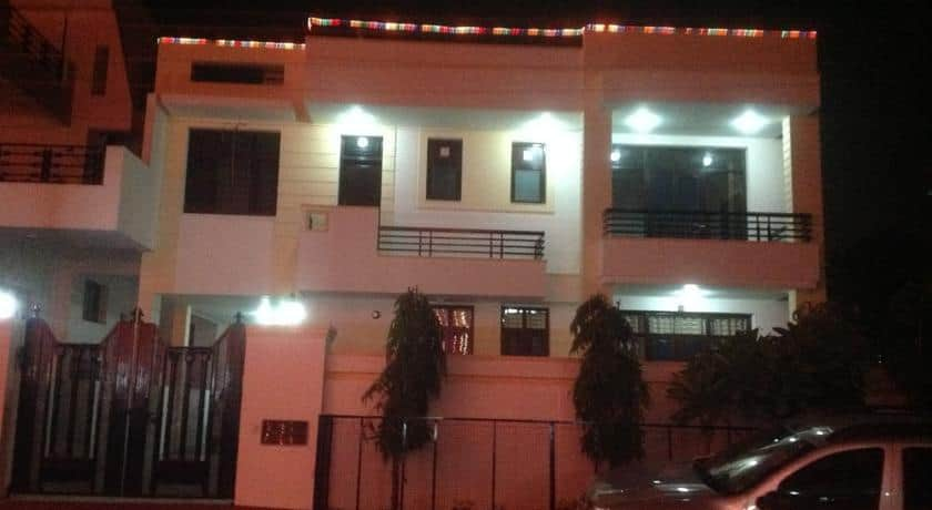 Hotel Raj Villa, Gopalpura Byepass,
