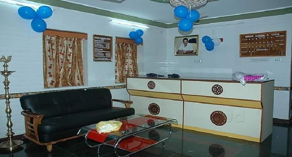 Bhavani Mansion & Lodge, Thuraipakkam,