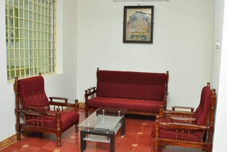 Image 2 Nachi Residency Karaikudi