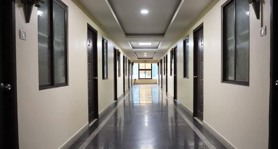 S4 Residency, Thiruvanmiyur,